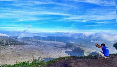 Wisata Alami Gunung Bromo