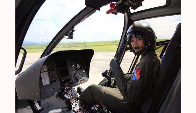 Foto Tni Indonesia Udara Indonesia Tni au