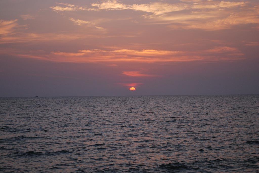 Du lịch biển Phú Quốc