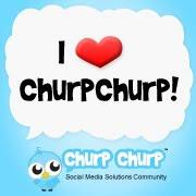 ~♥~ CHURPER ~♥~