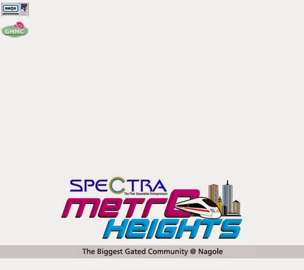 Metro Heights Hyderabad