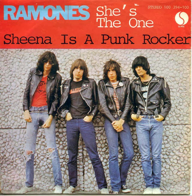 Ramones - shes the one - live tokyo 1991avi play and download ramones - shes the one - live tokyo