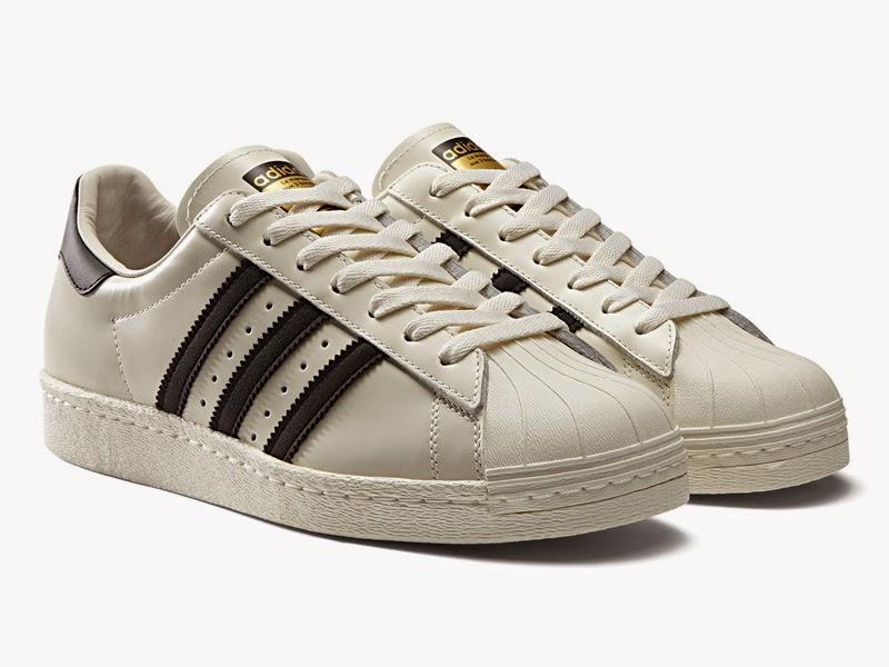 Swag Craze adidas Originals The Brings Superstardom To The Originals Street cf9fde