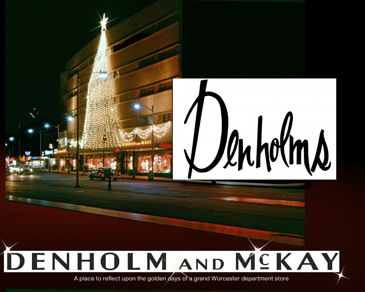 The Denholms Blog