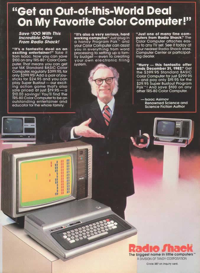 blog fuad informasi dikongsi bersama 10 incredible old computer ads
