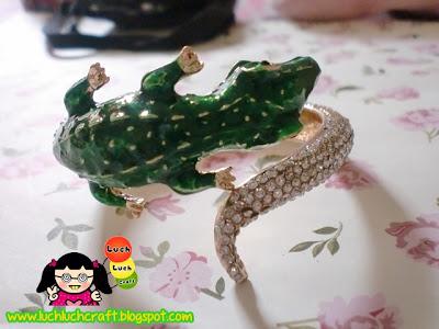 Efoxcity  Bracelet
