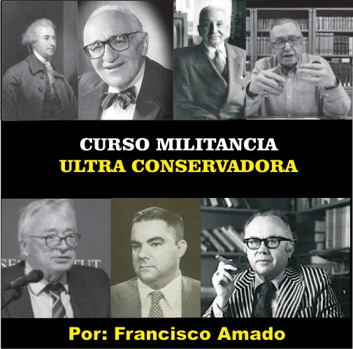 MILITÂNCIA ULTRA CONSERVADORA