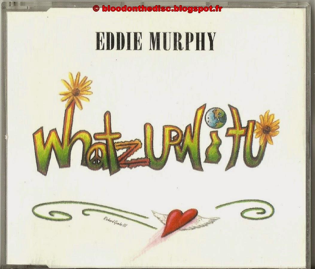 Whatzupwitu Maxi CD Cover