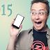 تعرف على أغرب الهواتف الذكية في عام 2015 !