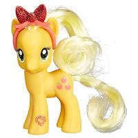 Explore Equestria Applejack Figure