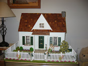 First dollhouse