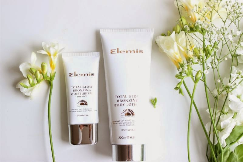 Elemis Total Glow Collection