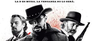 Django Desencadenado - Promociones El País