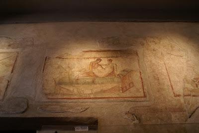 Pompeii Ruins Italy