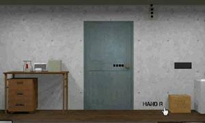 Robamimi Escape Game