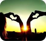 إن كل شيء يسير با المحبة