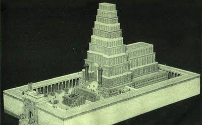 Αρχιτεκτονικό πρότυπο η παλαιά