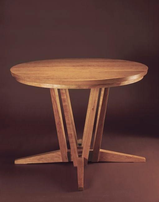 Thos. Moser EDO Dining Table