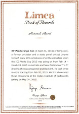 Limca Bookof Records - 2016