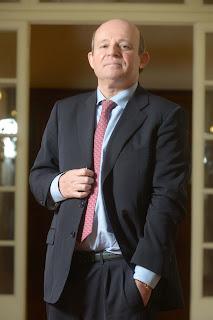 Andrea Cingoli, ad di Banca Esperia