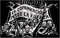 Red de Comunicadores Populares Jáuregui