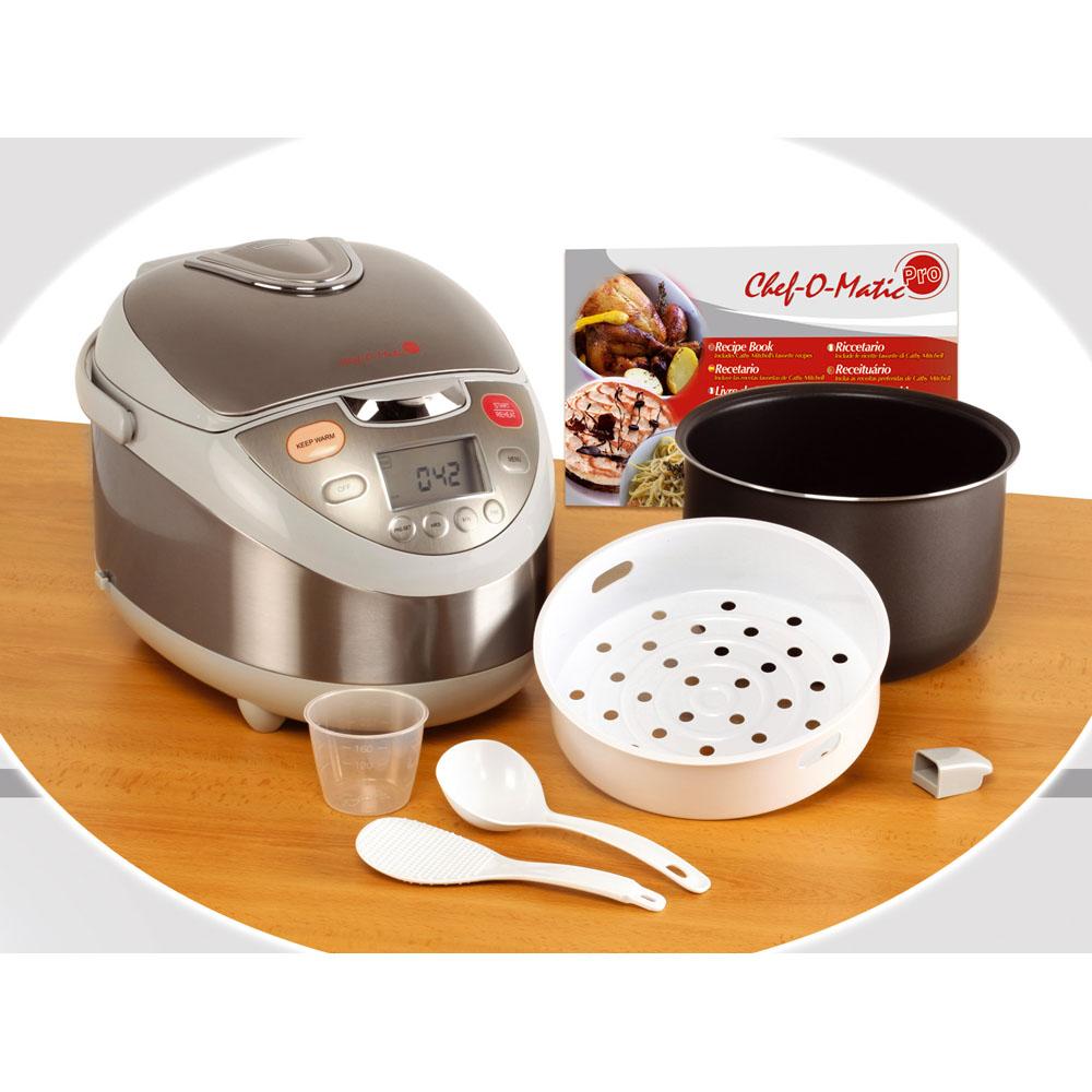 Robot de cocina gourmet robot de cocina gourmet - Robot de cocina gourmet ...