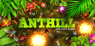 Game For Android Free Download Game Anthill