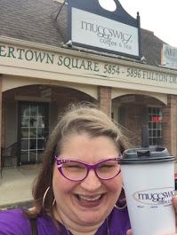 Muggswigz Coffee & Tea, Canton OH 2017