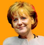 Angela Merkel – The Titanium Frau
