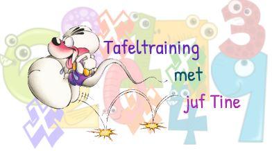 Tafeltraining