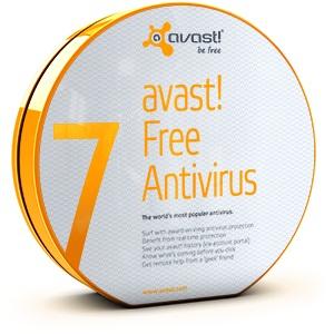 تحميل برنامج افاست Avast Antivirus لمكافحة الفيروسات