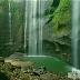 Air Terjun Madakaripura yang Mempesona