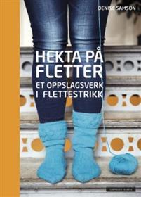 Flettestrikk: