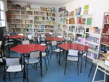 Biblioteca Cuartito Mágico