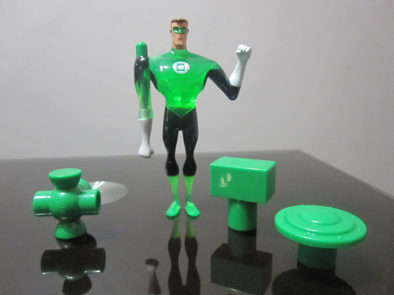 Calex Lampen Action : Jollibee kiddie meal green lantern toy review action figure planet