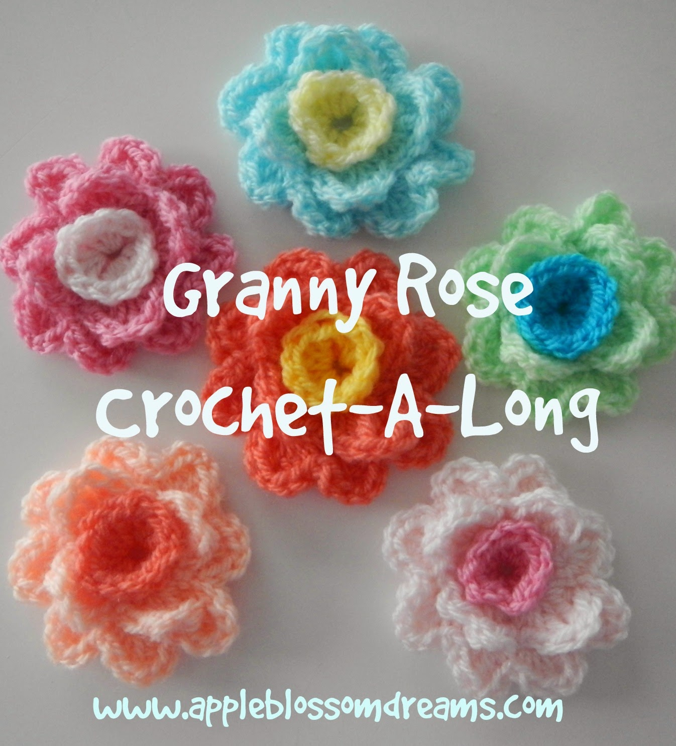 Join along and crochet with us: