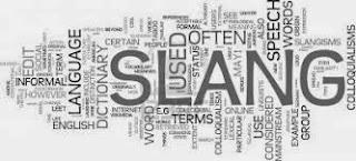 Ebook Từ điển tiếng Lóng  trong tiếng Anh giao tiếp - English Slang Vocabulary