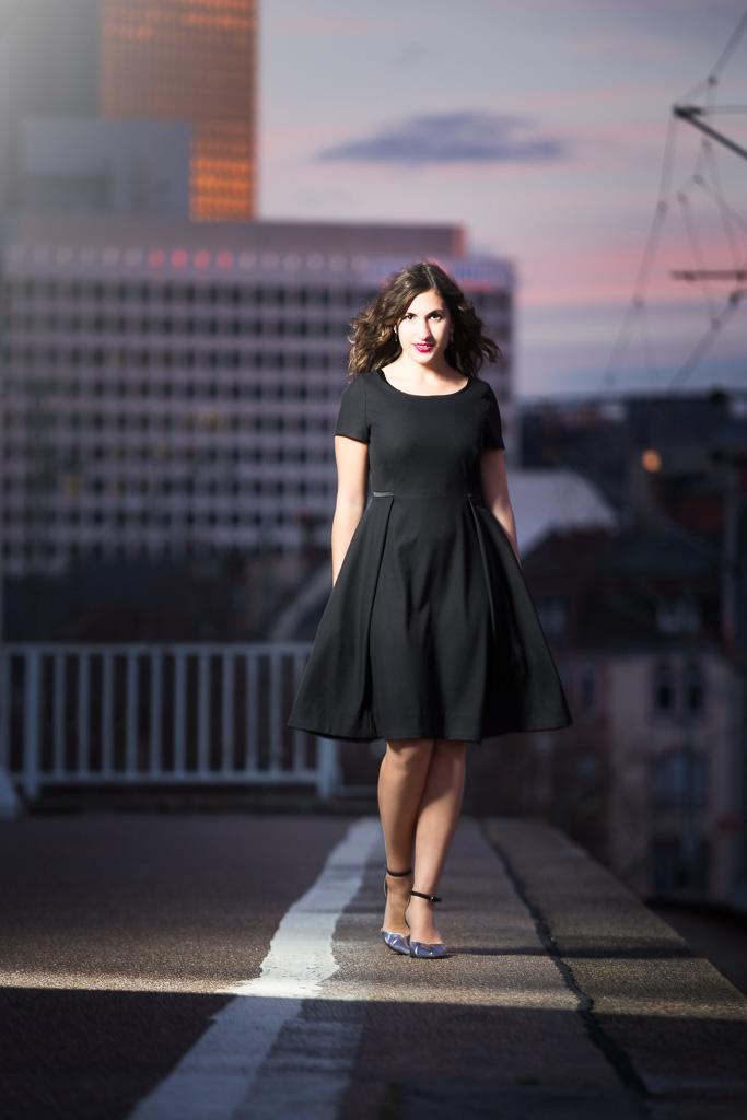 julia jamei fashion design das kleine schwarze von guido maria kretschmer feeling like sex. Black Bedroom Furniture Sets. Home Design Ideas