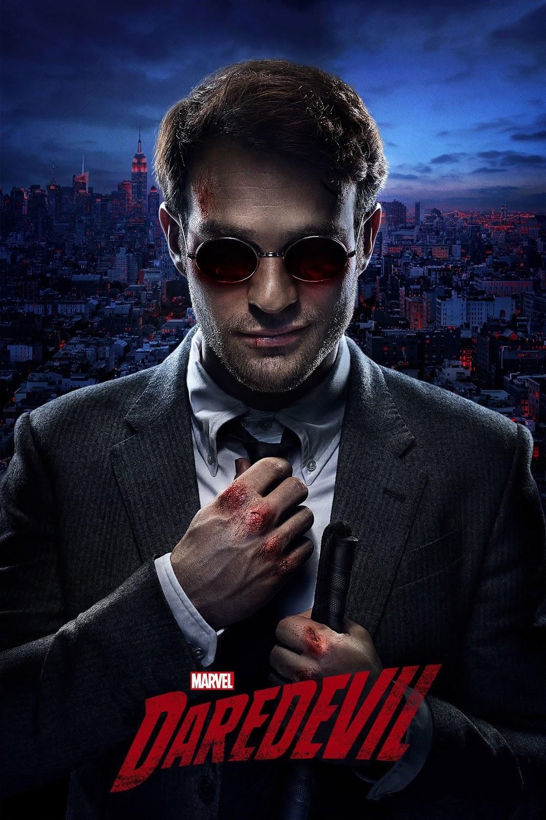 Daredevil 2015: Season 1