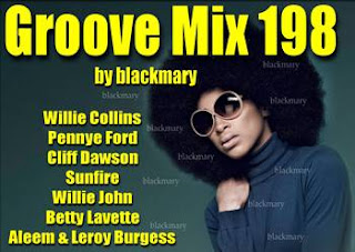 Groove Mix 198 - [by blackmary]07082012