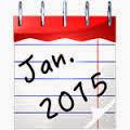 Les annonces paroissiales du mois de JANVIER