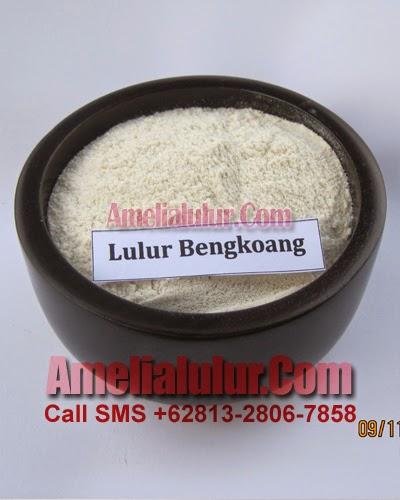 Lulur Bengkoang