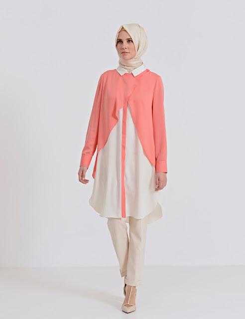 kayra hijab mode 2015