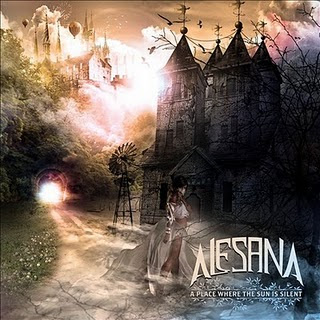 Alesana - A Forbidden Dance