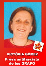 Victoria Gómez Méndez