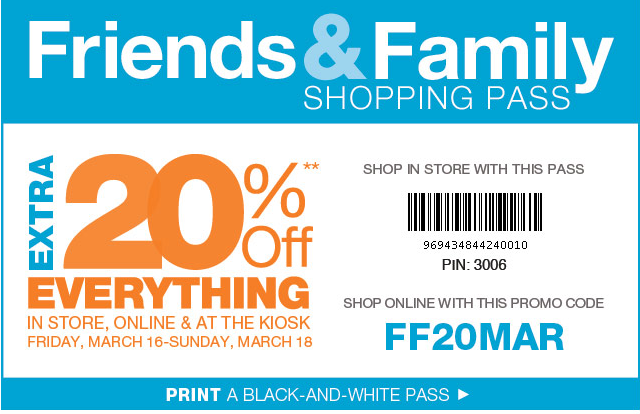 Kohls discount coupons