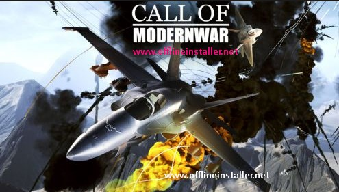 Call of Modernwar Latest APK
