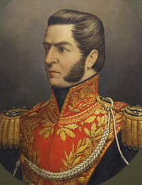 """FRANCISCO """"PANCHO"""" RAMIREZ (Entre Ríos 13/03/1786 – Córdoba 10/07/1821)."""