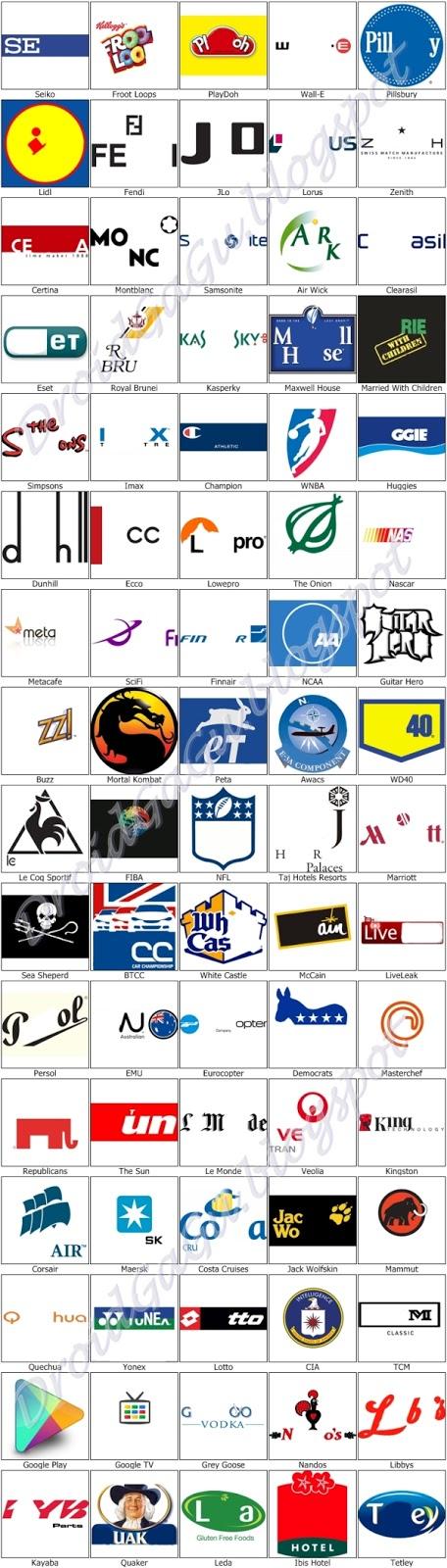 Logistics Logo Quiz | www.pixshark.com - Images Galleries ... Logistics Logo Quiz
