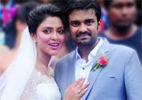 Best Couple of the Year –  Amala Paul and KL Vijay – SIIMA 2014